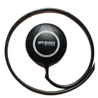 GPS антенна Ublox NEO-M8N для автопилота Runferry