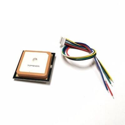 GPS модуль GN-801 GPS/ГЛОНАСС/BeiDou