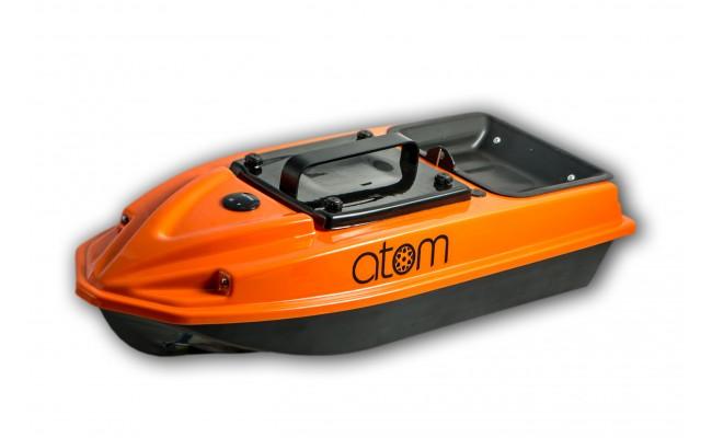 Карповый кораблик Runferry ATOM Стандарт 12 Am/h, Lucky 918