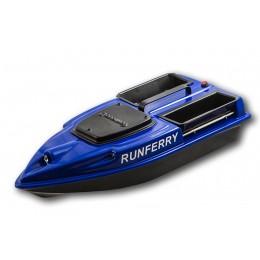 Карповый кораблик Camarad V3 Blue