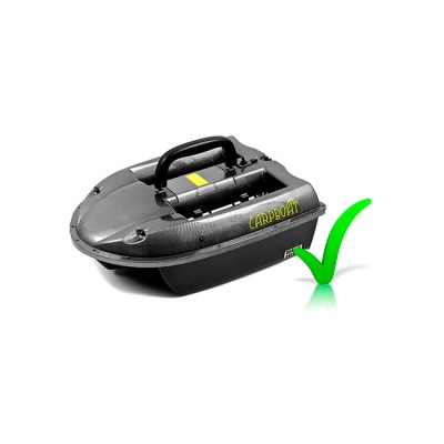 Автопилот Runferry для кораблика CarpBoat