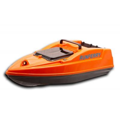 Карповый кораблик SOLO V2 Orange