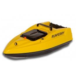 Карповый кораблик SOLO V2 Yellow