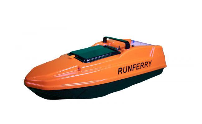 Карповый кораблик Runferry SOLO MINI