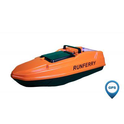 Карповый кораблик SOLO MINI GPS
